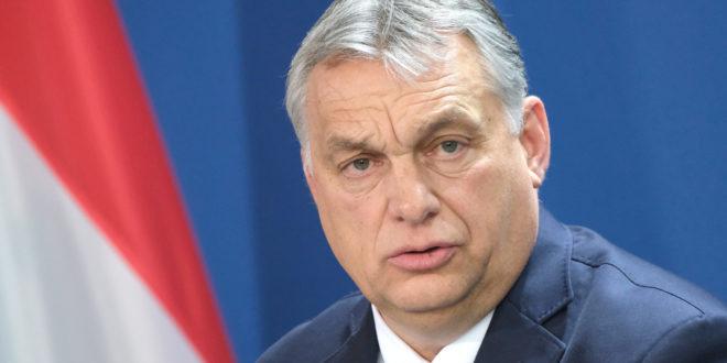 """Ungheria, è scontro con Ue: """"Attacchi indecenti su stato di diritto"""""""