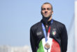 Tokyo 2020. Argento per Rizza nella canoa, bronzo a Paltrinieri nella 10km di nuoto