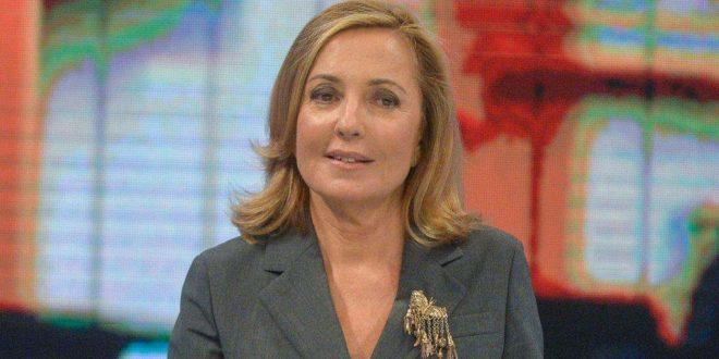 Barbara Palombelli replica alle critiche: è troppo tardi…