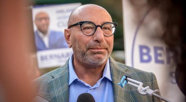 "Luca Bernardo: ""Più soldi o mi ritiro"""