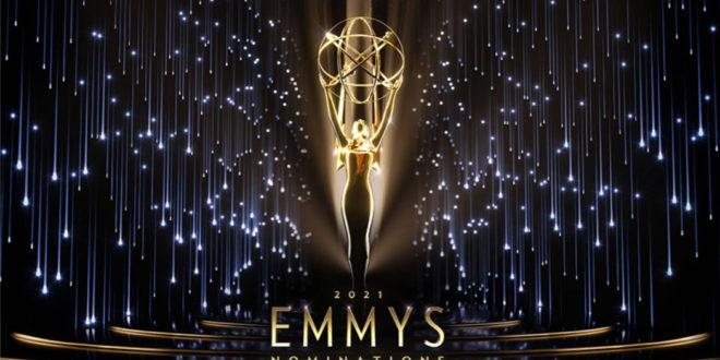 """Emmy Awards 2021, """"The Crown"""" migliore serie drammatica e """"Ted Lasso"""" migliore serie commedia"""