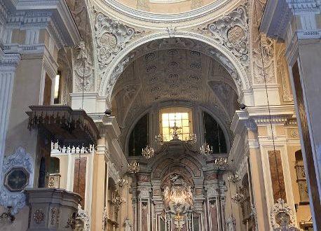 """""""Santa Maria … in Portico"""": arte, cultura e sapori rivivono dell'antico Borgo, cuore di Chiaja"""