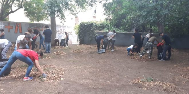 BB.CC. A Catania Palazzo Ingrassia si prepara a una campagna di scavi