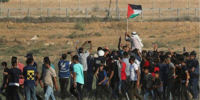 Cisgiordania, truppe israeliane uccidono 4 palestinesi