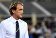 Mancini: Dopo il mondiale potrei allenare in un club