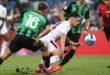 Seria A. Il Torino vince Mapei Stadium 1-0