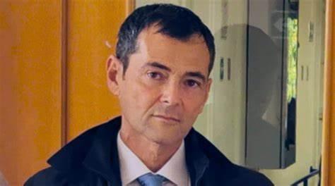 Francesco Sapia per elezioni Comites