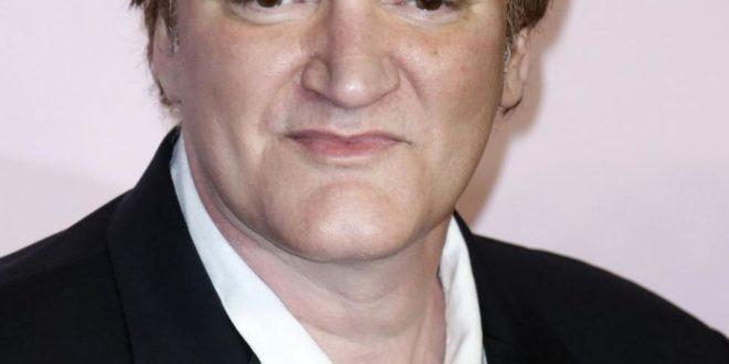 """Tarantino: """"Il cinema non è morto, la gente vuole normalità"""""""
