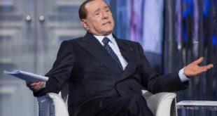 Berlusconi assolto a Siena nel processo Ruby ter: 'Il fatto non sussiste'