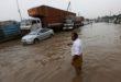 Maltempo: bilancio morti sale a 85 in India e 31 in Nepal